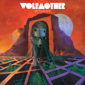 Victorious by Wolfmother