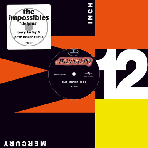 Delphis by The  Impossibles