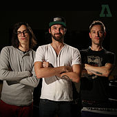 Shakey Graves on Audiotree Live (2015) by Shakey Graves