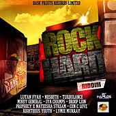 Rock Hard Riddim by Various Artists