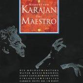 The Maestro Herbert Von Karajan von Various Artists