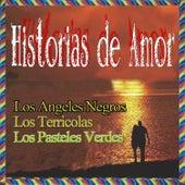 Historias de Amor by Various Artists