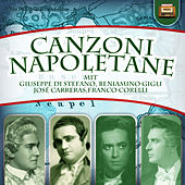 Canzoni Napoletane by Various Artists