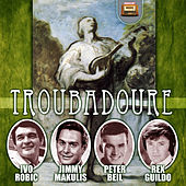 Troubadoure by Various Artists
