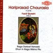 Raga Darbari Kannada by Pandit Hariprasad Chaurasia