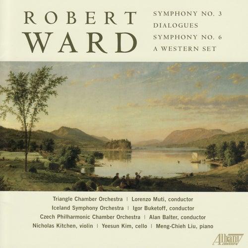 Robert Ward by Various Artists