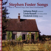 Stephen Foster Songs by Various Artists