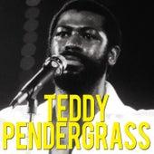 Teddy Pendergrass von Teddy Pendergrass