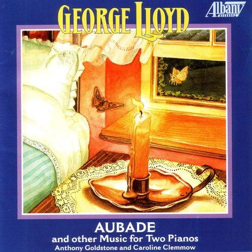 Aubade by Anthony Goldstone