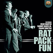 Rat Pack Fun von Various Artists