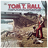 In Search Of A Song by Tom T. Hall