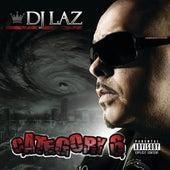 Category 6 by DJ Laz