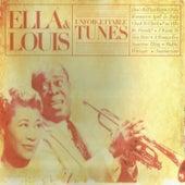 Ella & Louis, Unforgettable Tunes by Various Artists
