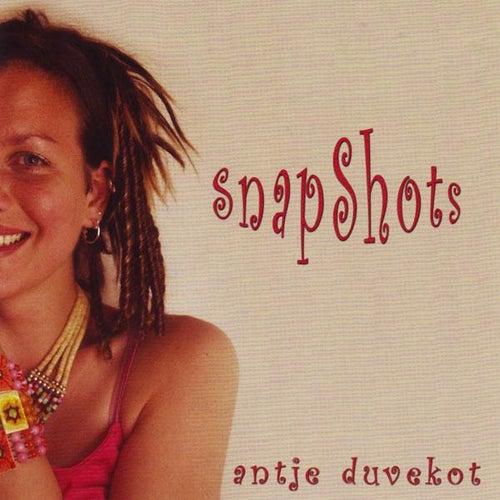 Snapshots by Antje Duvekot