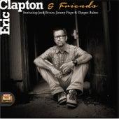 Eric Clapton & Friends von Eric Clapton