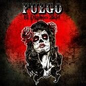 EL Diablo 2k14 by Fuego