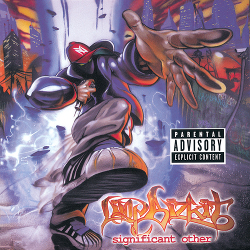 Significant Other by Limp Bizkit