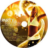 Party Nation: World Music By Zumba Fitness by Zumba Fitness