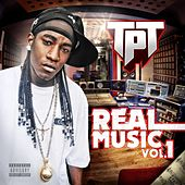 Real Music Vol. 1 by Tpt