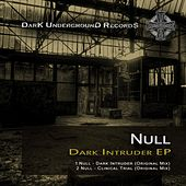 Dark Intruder EP by Null