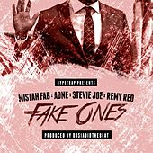 Fake Ones (feat. Stevie Joe, Aone & Remy R.E.D.) by Mistah F.A.B.