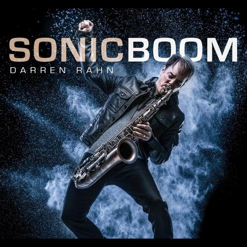 Sonic Boom by Darren Rahn