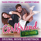 Girlfriend For Hire - Original Movie Soundtrack by Various Artists