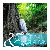 Ambient for Relaxation & Meditation, Vol. 2 by Various Artists