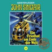 Tonstudio Braun, Folge 18: Ein Friedhof am Ende der Welt. Teil 2 von 3 by John Sinclair