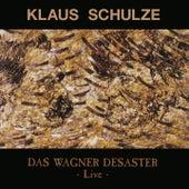 Das Wagner Desaster (Live) by Klaus Schulze