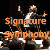 Signature Symphony by Various Artists