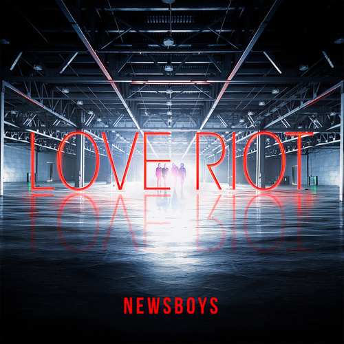 Hero by Newsboys