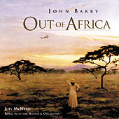 Out Of Africa (Original Motion Picture Soundtrack) von John Barry