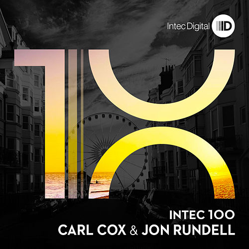 Intec 100 by Carl Cox