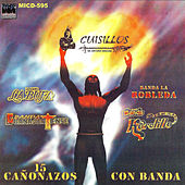 15 Canonazos by Various Artists