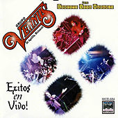 Exitos En Vivo by Grupo Vennus