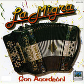 Con Acordeon by Grupo La Migra