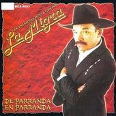 De Parranda En Parranda by Grupo La Migra