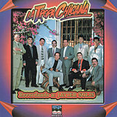 Recordando A Javier Solis by La Tropa Chicana