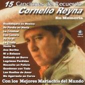 En Memoria, Vol. 4 by Cornelio Reyna