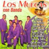 A Ritmo De Banda by Los Muecas