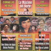 Lo Maximo Del Norte En Rancheras by Various Artists