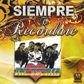 Siempre Te Recordare by Industria Del Amor