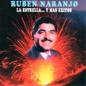 La Estrella… Y Mas Exitos by Ruben Naranjo