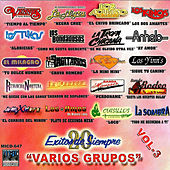 20 Exitos De Siempre, Vol. 3 by Various Artists