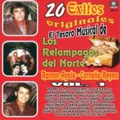 El Tesoro Musical De Los Relampagos Del Norte, Vol. 1 by Los Relampagos Del Norte