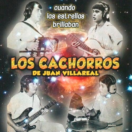 Cuando Las Estrellas Brillaban by Los Cachorros de Juan Villarreal