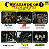 Chicanas De Oro, Vol. 1 by Various Artists