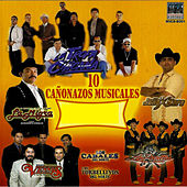 10 Canonazos Musicales by Various Artists