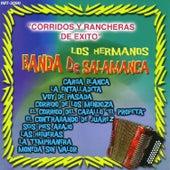 Corridos y Rancheras De Exito by Los Hermanos Banda De Salamanca